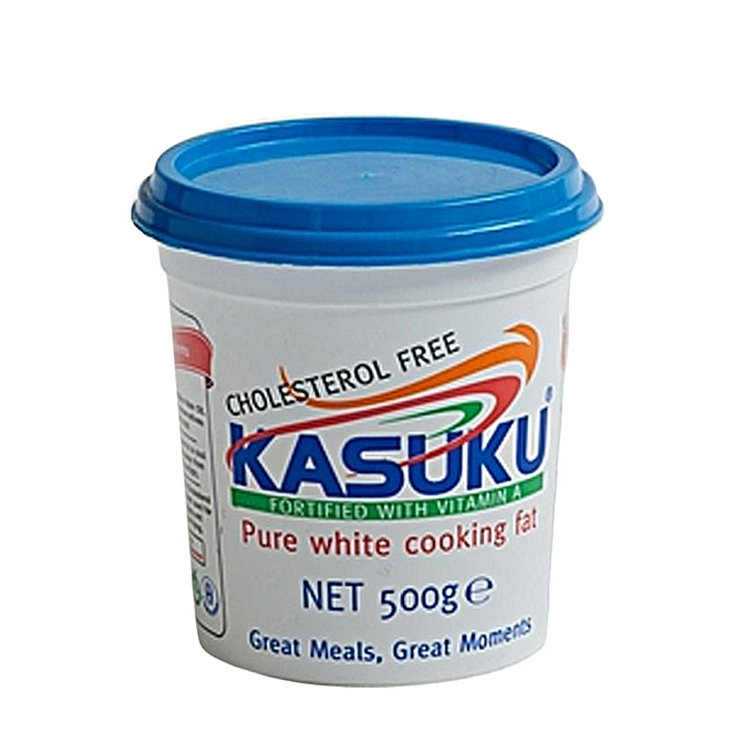 Kasuku Cooking Fat -500g
